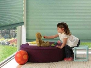 Child Safe Window Fashions