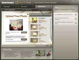 window treatment online design tool hunter douglas west