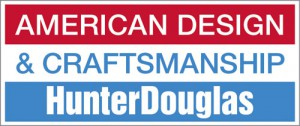 American Design - Hunter Douglas
