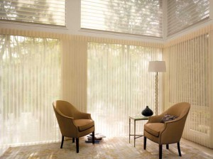 Sheer Shades from Hunter Douglas