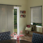 Window Coverings for Sliding Glass Doors - Window Panels
