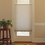 Applause Honeycomb Shades - Outside Mount