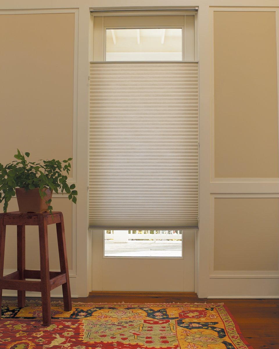 Inside or Outside Mount Window Treatments - Stuart, Jupiter FL