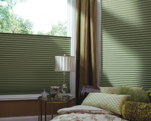 Room Darkening Window Coverings for Bedrooms