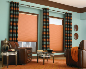 Pairing Window Treatments and Drapery