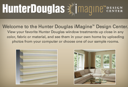 Interior Design Window Treatment Technology