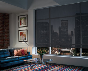 Best shades for TV rooms