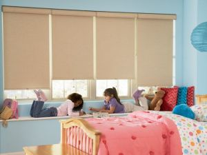 Child Safe Window Treatments