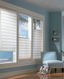 Window Coverings For Privacy