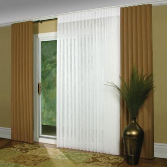 Window Coverings For Sliding Gl Doors Modern Draperies